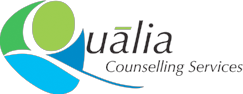 Qualia Counselling Logo