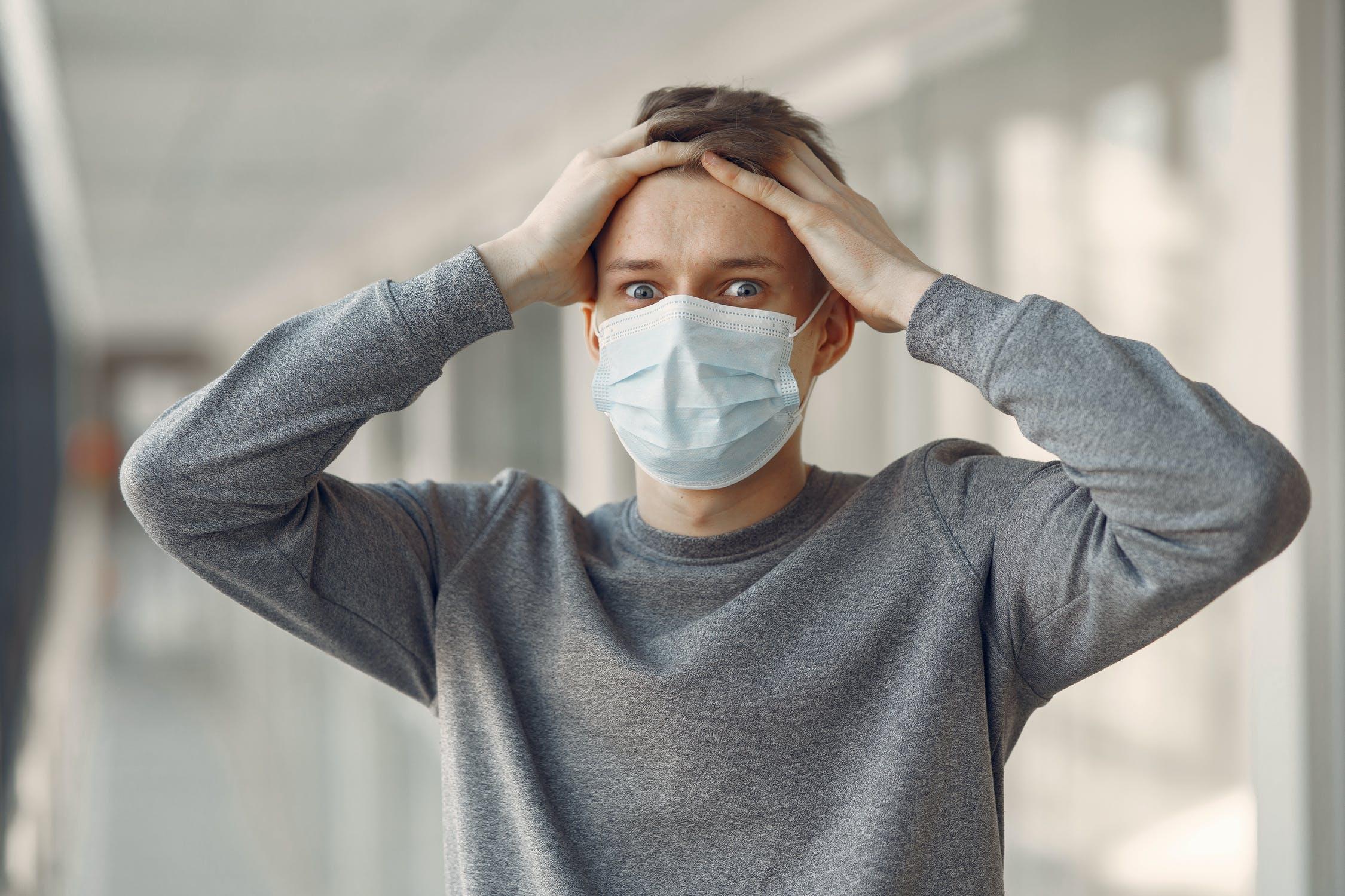 ground zero moments pandemic