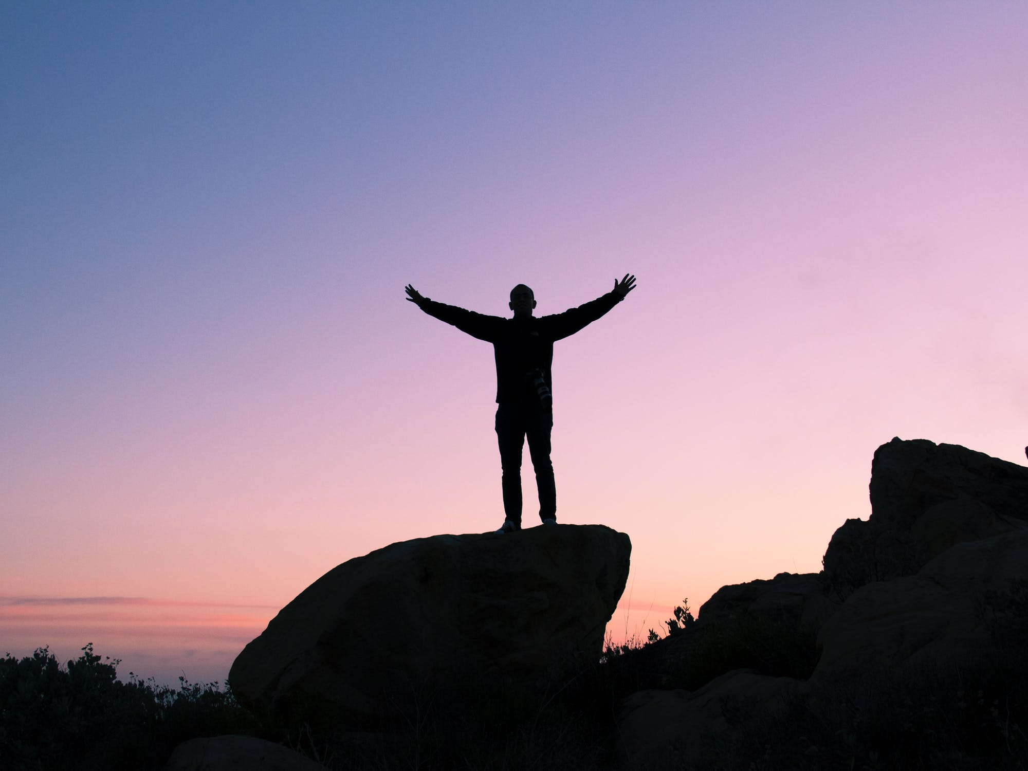 power of gratitude in social isolation