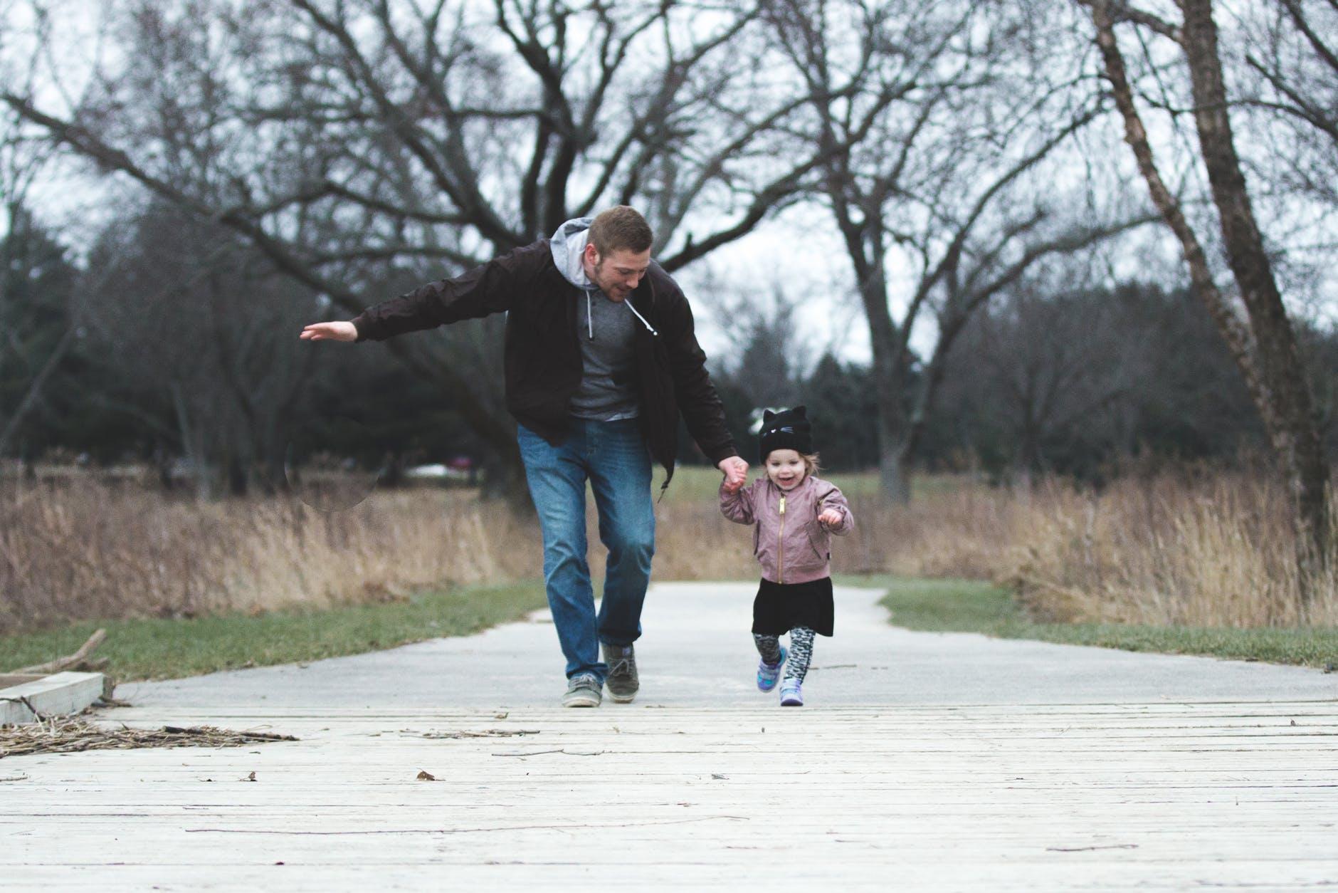 finding joy through movement