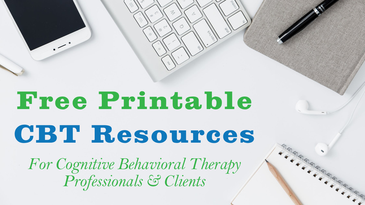 Free CBT Resources