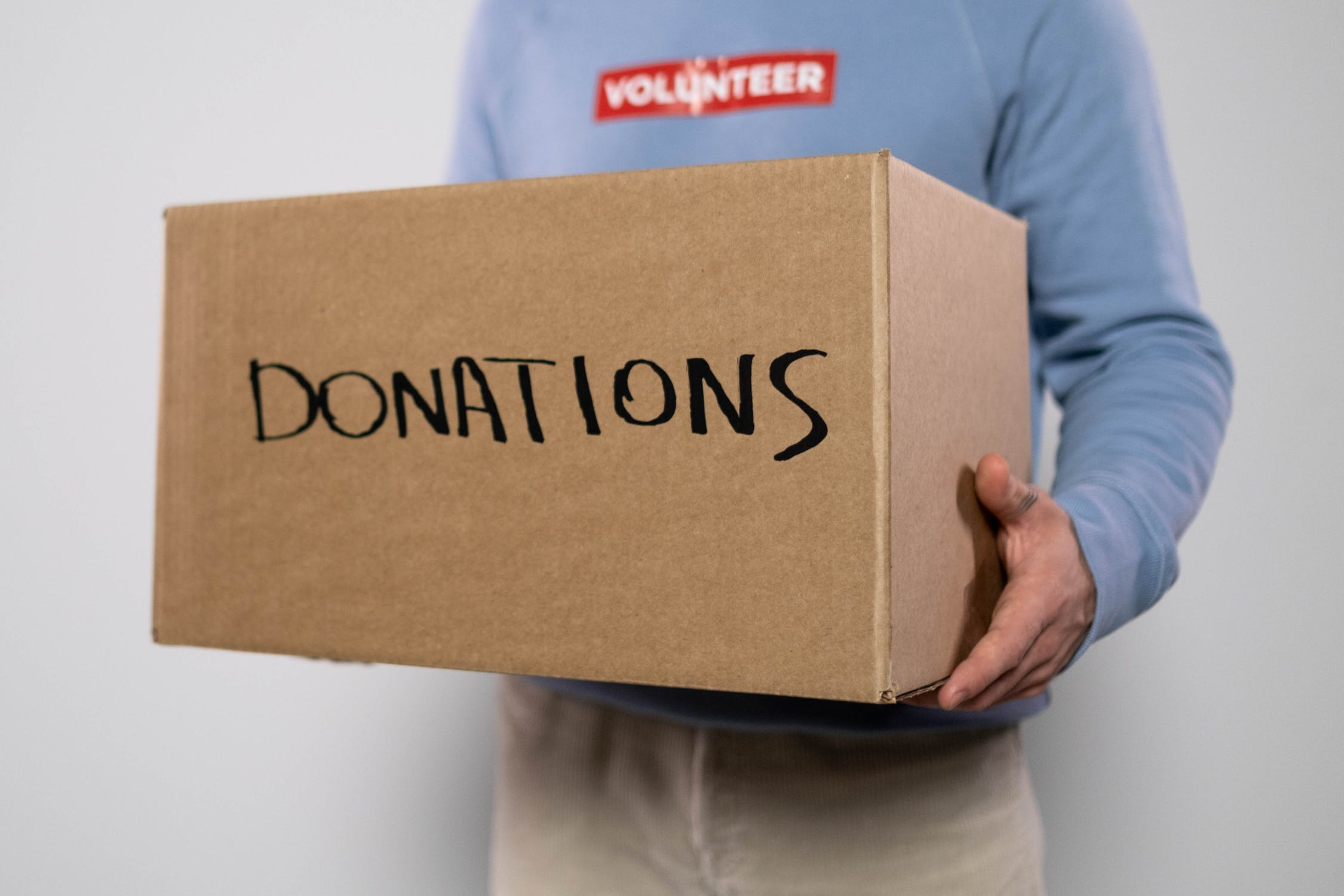 Saugeen First Nation Donations